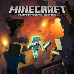 Minecraft - 50% korting - PS4 / Xbox / PC