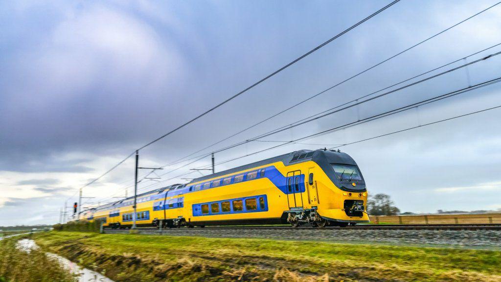 Voor €10,50 met de trein naar Schiphol, R'dam of Eindhoven @ actievandedag.nl