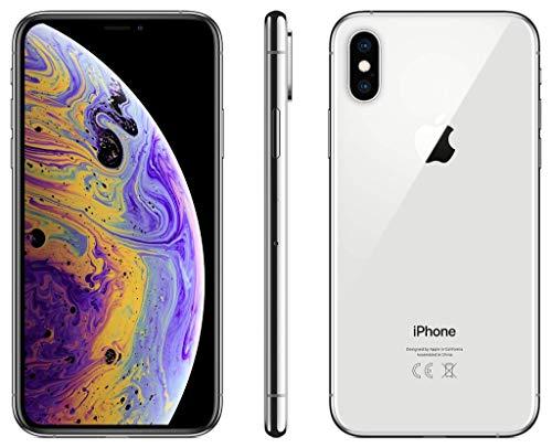 Apple iPhone XS Silver 256GB @Amazon.fr