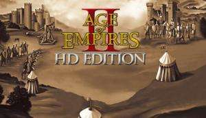Age of Empires II HD Steam Key @Humblebundle