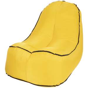 Air lounger diverse varianten @action