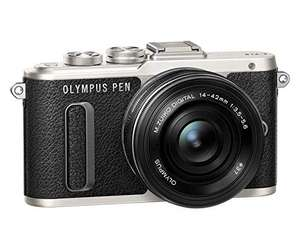 Olympus PEN E-PL8 + 14-42mm @Amazon.es