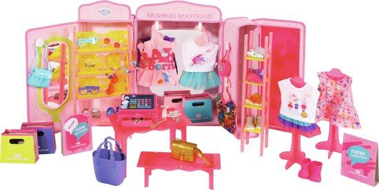 BABY born® Boutique Kledingwinkel @ Bol.com