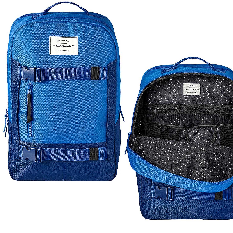 O'Neill Boarder Backpack met code €31,50 @ V&D