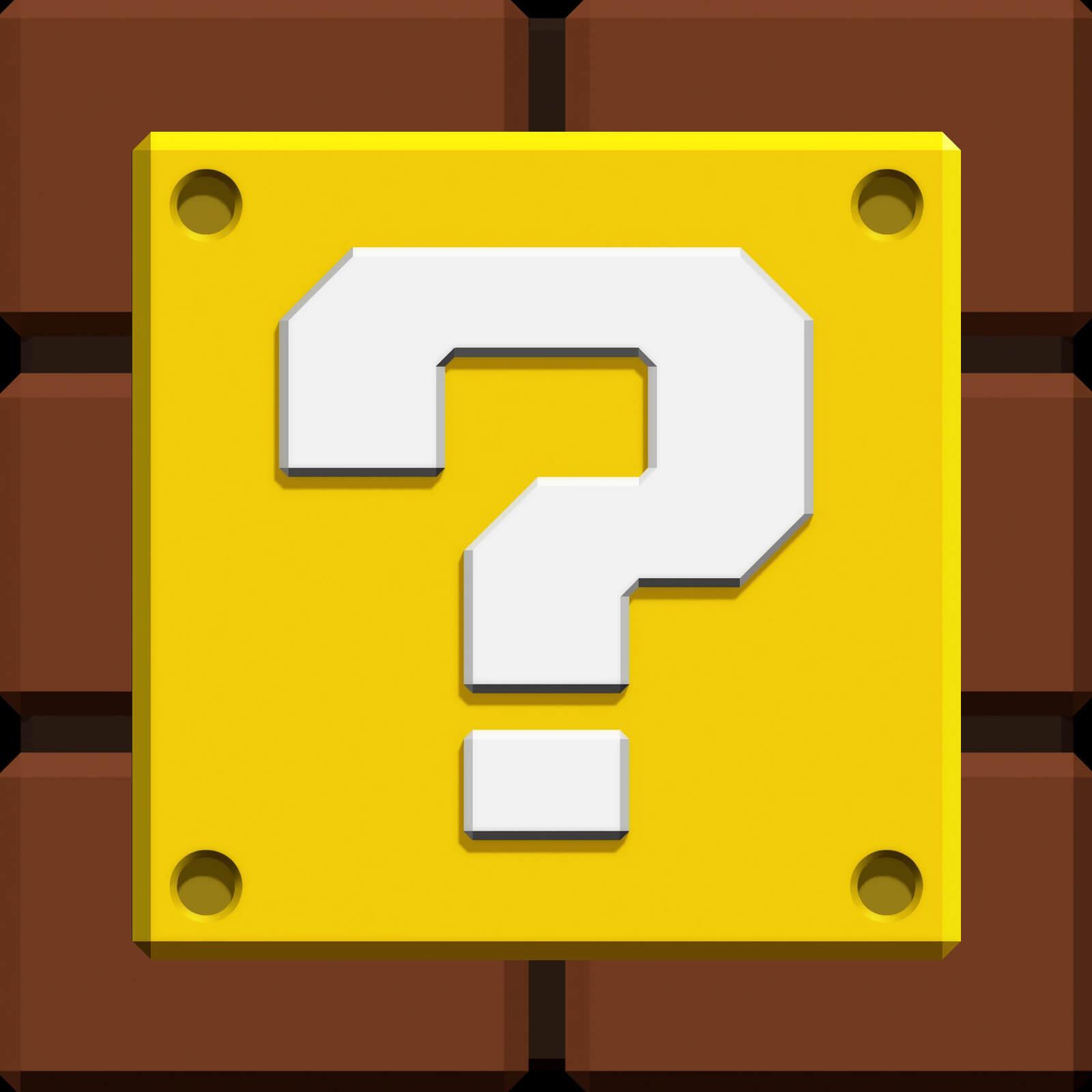 3 officiële mystery Nintendo T-Shirts @ Zavvi