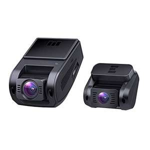 LIGHTNING DEAL - Aukey DR02D Dual Dashcam @ Amazon.de