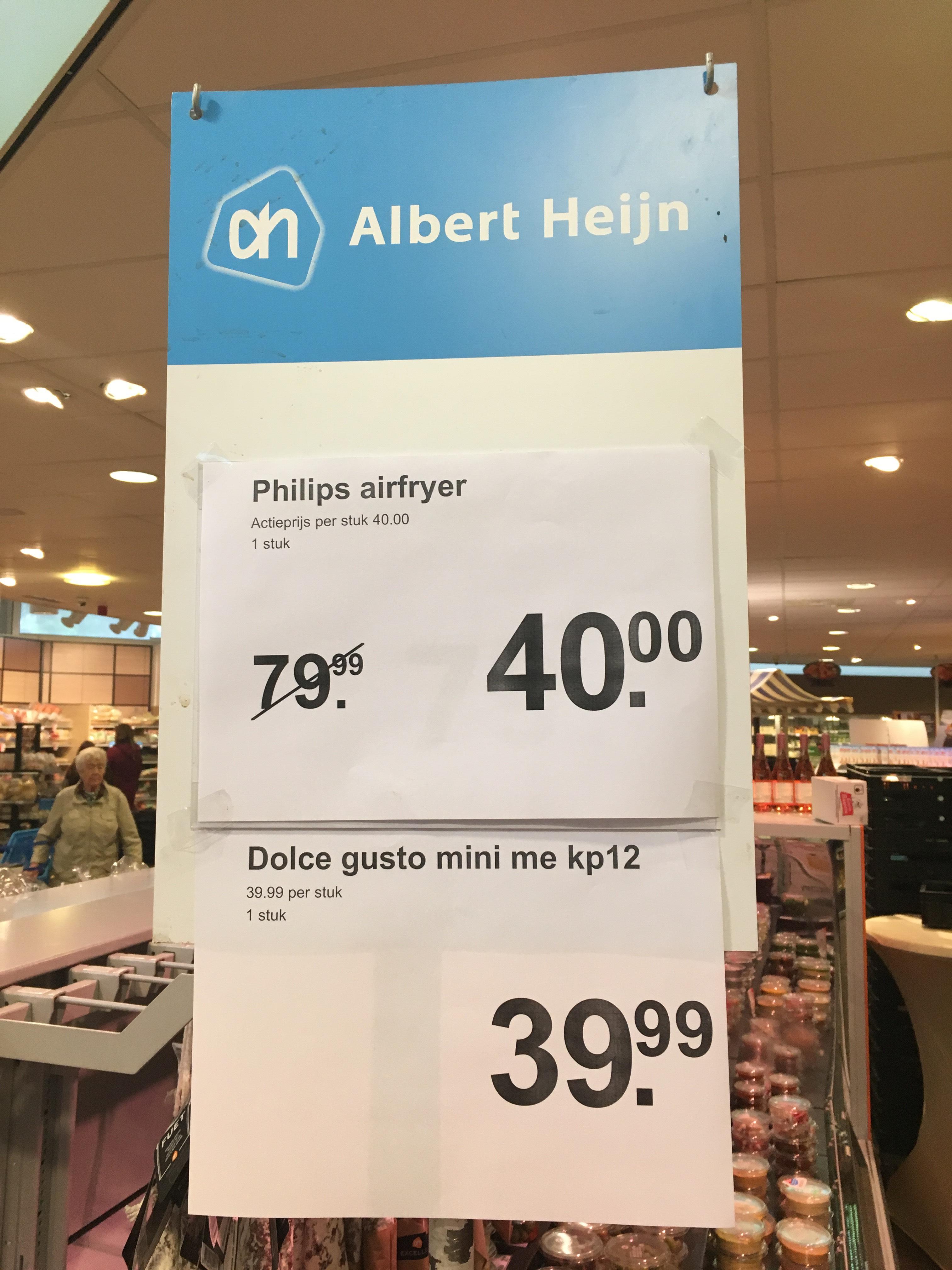 Philips Airfryer HD9216