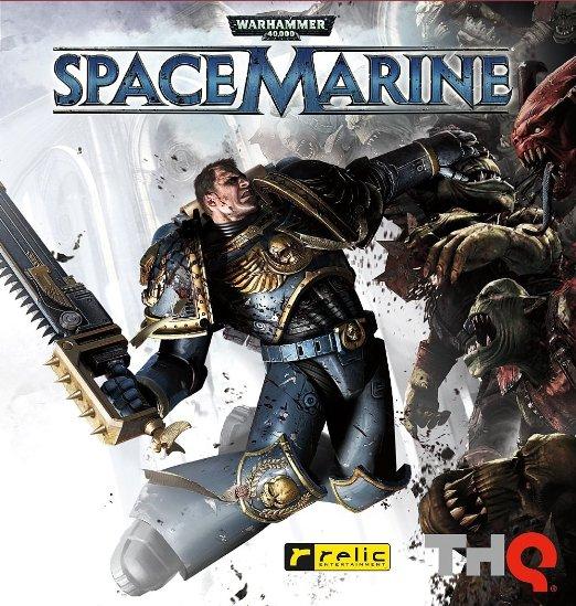 Warhammer 40,000: Space Marine (Steam) voor €0,79 @ Amazon.de