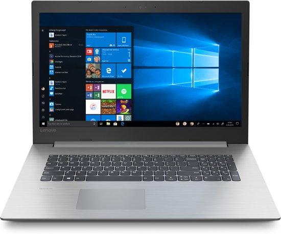 "Lenovo Ideapad 330-17ICH 81FL0072MH - Gaming Laptop 17"""