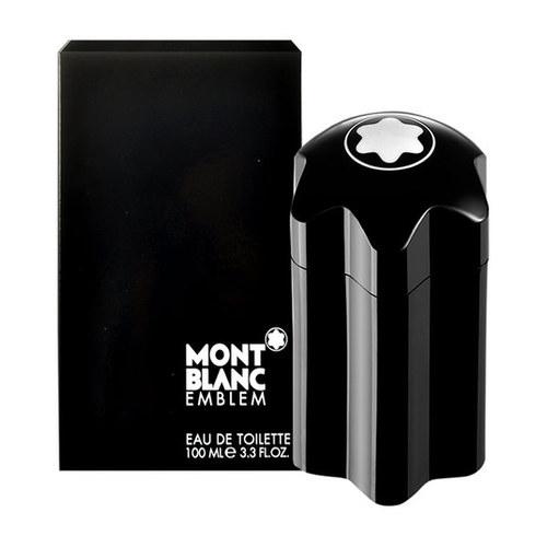 Mont Blanc Emblem Eau de Toilette 40 ml voor €10 @ Superwinkel