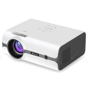 [EU Warehouse] Alfawise A11 Mini Projector @Gearbest