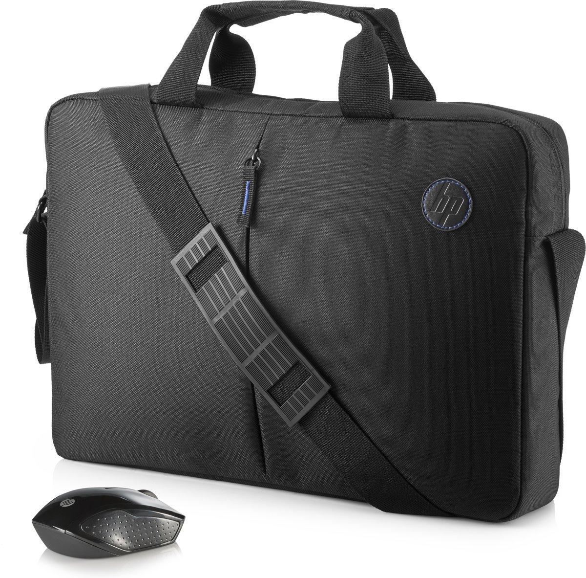 HP Value laptoptas incl. draadloze muis voor €7,99 @ Bol.com