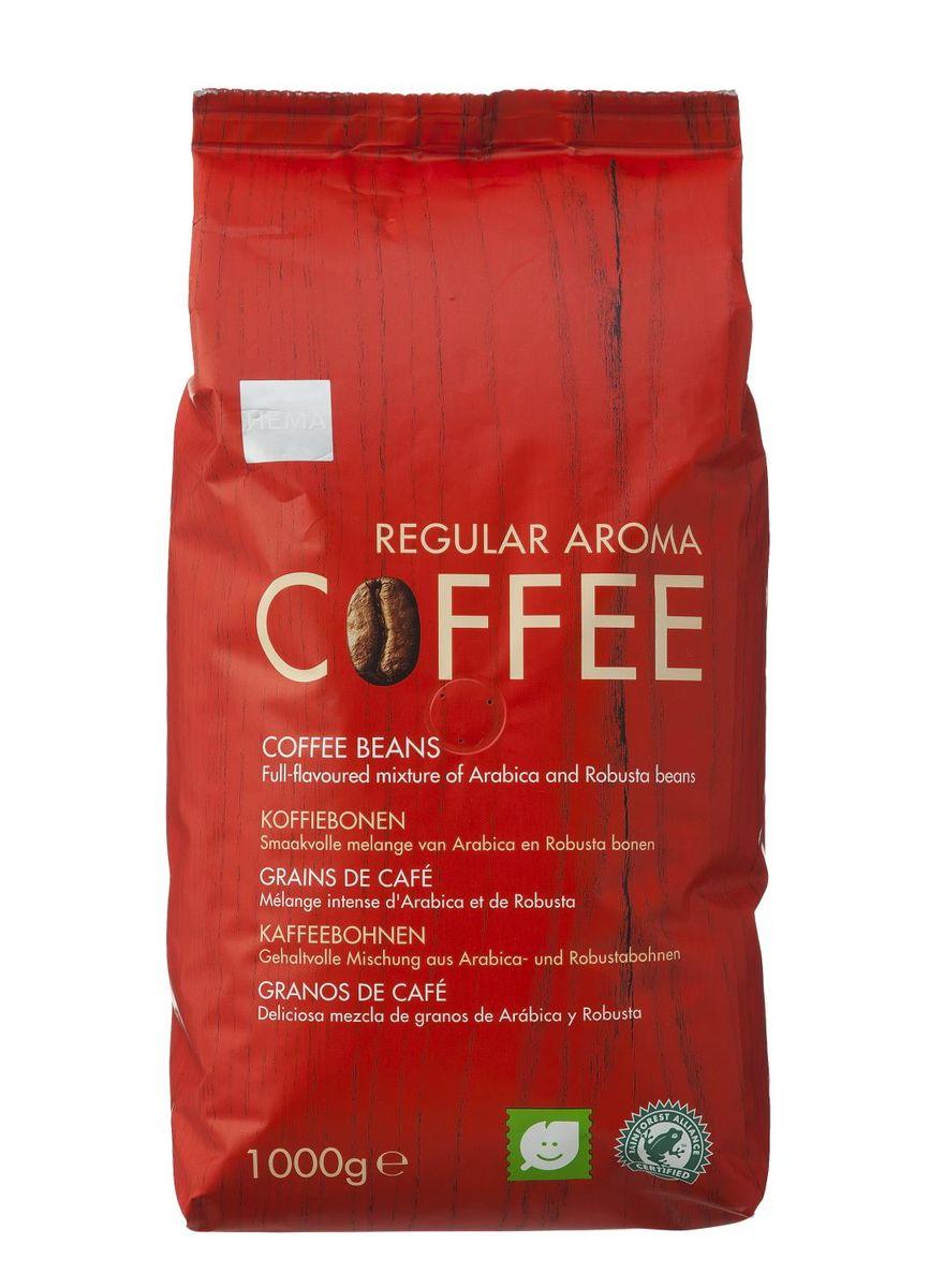 Hema koffiebonen 6=5 (+ 5% extra korting)