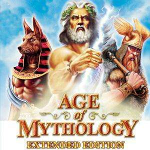 Age of Mythology: Extended Edition (incl. verbeterde graphics) voor €6,67 @ Humblebundle