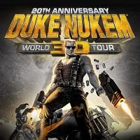 Duke Nukem 3D: 20th Anniversary World Tour (PS4) @ PSN