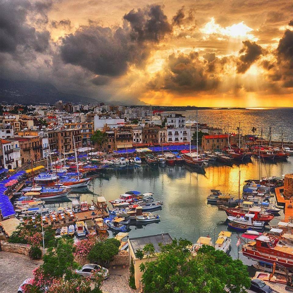 [Last Minute] 8 dagen naar Noord-Cyprus vanaf Amsterdam voor €137 @ Vakantiediscounter