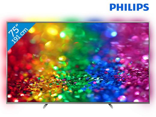 Philips 75PUS8303/12 (elders €2.249,-)