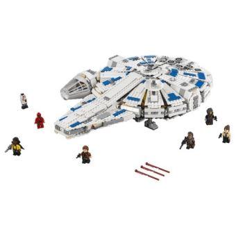 LEGO® Star Wars™ Millennium Falcon 75212 @Fnac