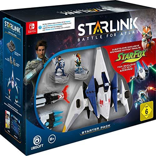 Starlink Starter Pack - [Nintendo Switch] @Amazon.de