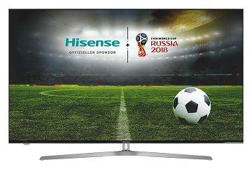 Hisense H55U7A | 55inch 100Hz 4K HDR TV