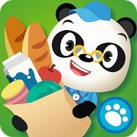 Dr. Panda Supermarkt Appstore/Google play tijdelijk gratis