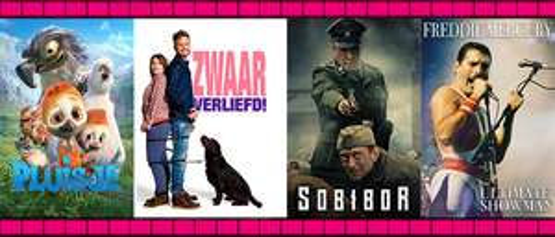 5 films gratis @ T-Mobile Thuis