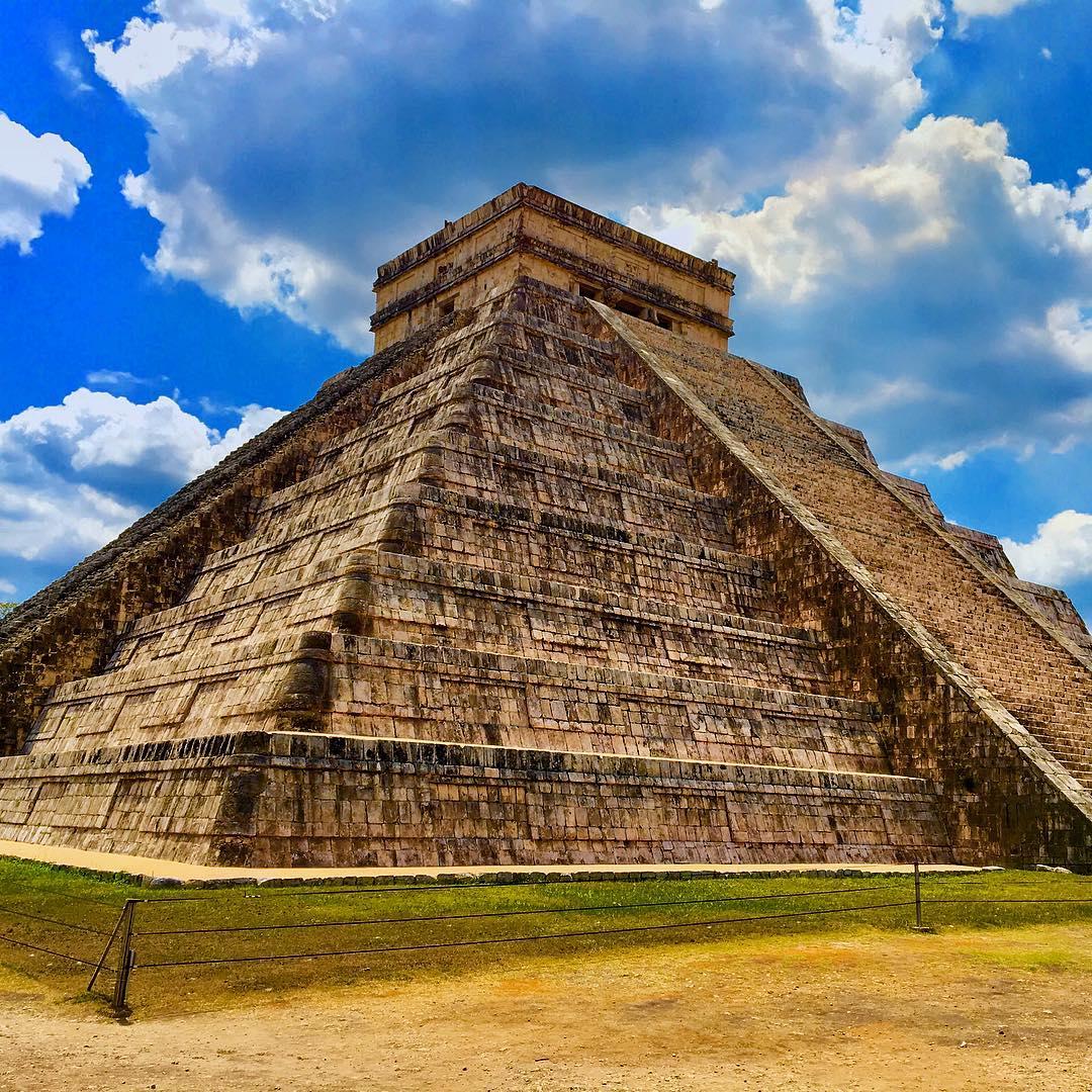 [Last Minute] Düsseldorf naar Cancún in Mexico voor €235 @ Eurowings
