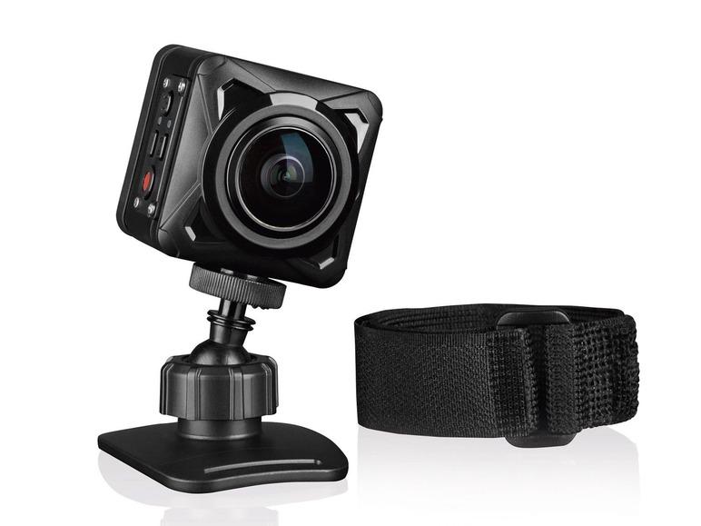 SILVERCREST 360° panorama-camera voor €75 @ Lidl-shop