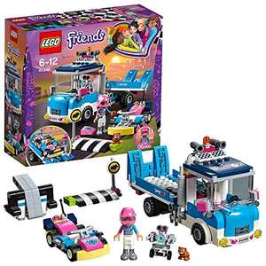 Lego Friends Reparatietruck (41348) @Amazon.de