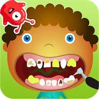 Tiny Dentist (tijdelijk gratis) Appstore/Google play