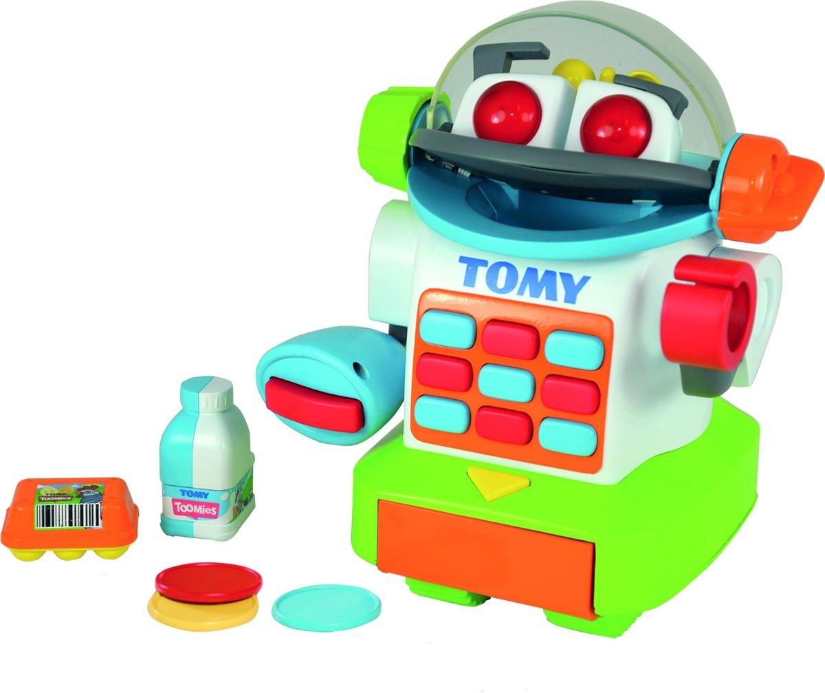 Tomy Robotkassa voor €8,99 @ Bol.com