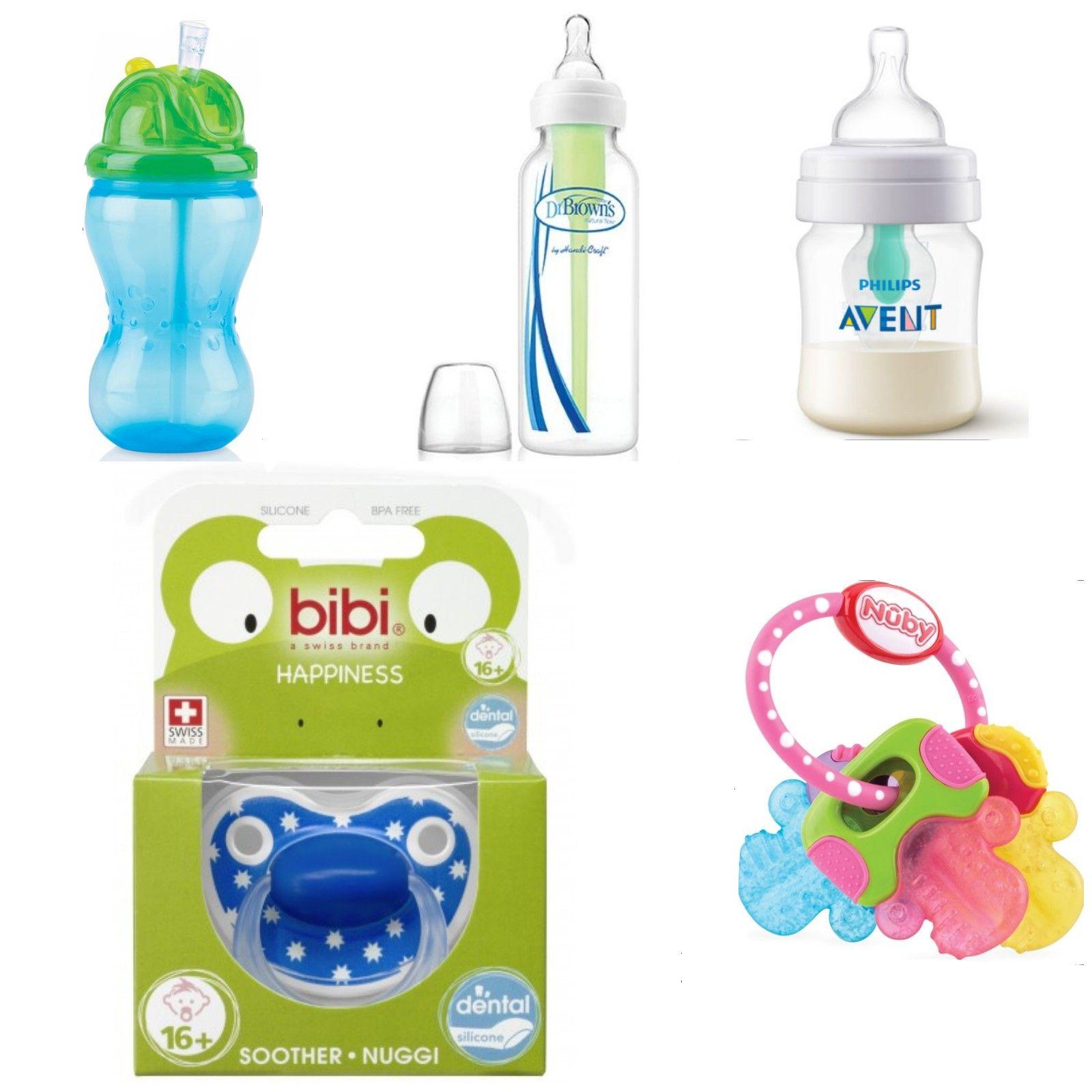 (1+1 gratis) op A-merk Babyaccessoires @Trekpleister