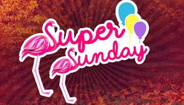 Super zondag, vandaag geen administratiekosten bij ticketveiling