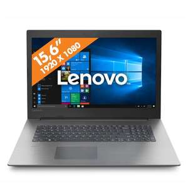 "Lenovo Ideapad 330-15IKB laptop | 15,6"" | Intel i3 | Full-HD @Expert"