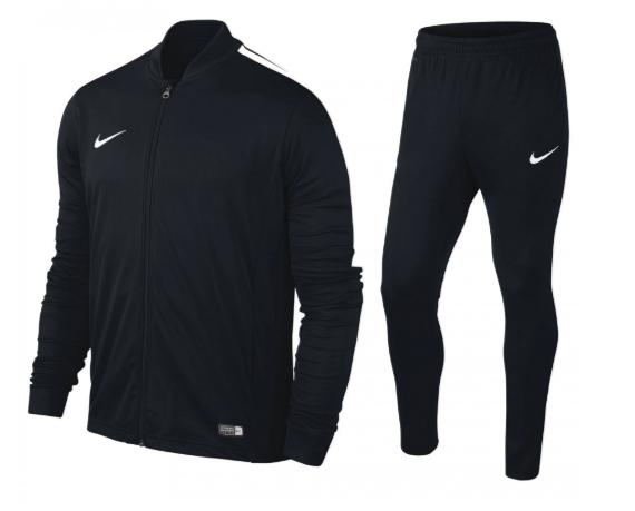 Nike Dri-fit trainingspak academy 16 voor €30 bij de Vomar.