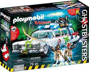 Playmobil Ghostbusters Ecto-1 (9220) @Amazon.de