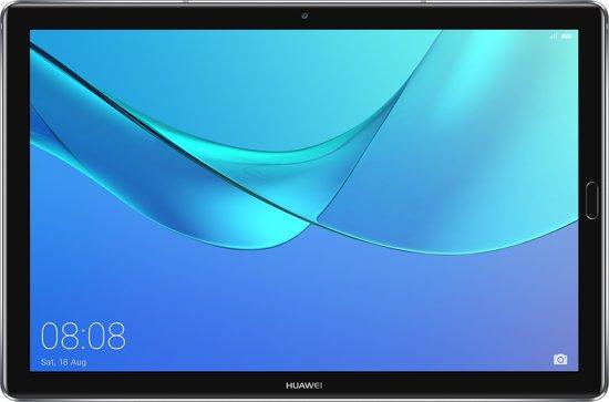 Huawei M5 tablet (met gratis keyboard cover twv 129 euro) 279 euro @ Bol.com