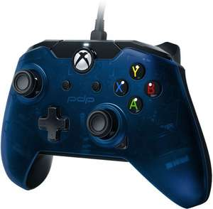 PDP controller - Official Licensed - Xbox One + Windows 10 @ Bol.com