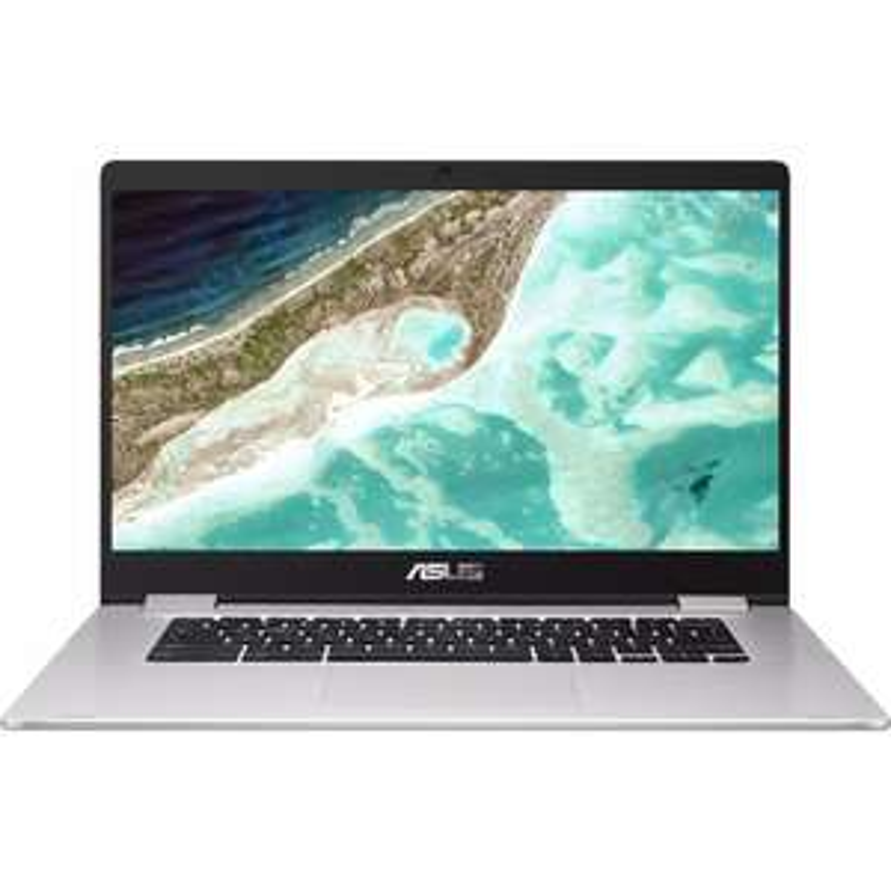 ASUS 15,6 inch Chromebook met Pentium N4200