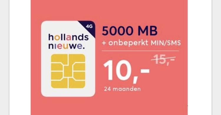 ING rentepunten:€10,- pm 5GB+onbep bellen