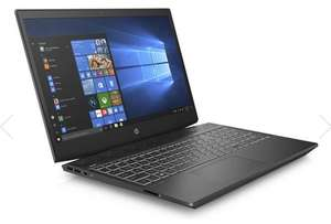 Diverse HP Pavilion (gaming) Laptops met korting