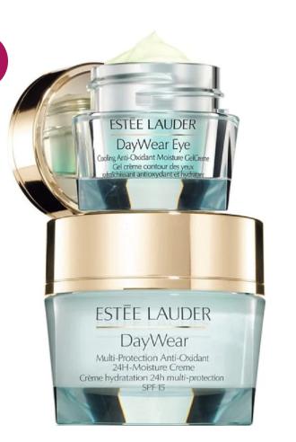 Estée Lauder Day by Day limited edition gezichtsverzorgingsset