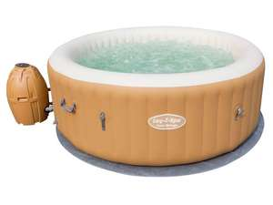 Bestway® Opblaasbare jacuzzi LAY-Z SPA Palm Springs