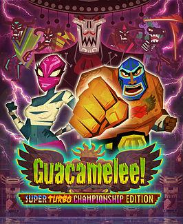 Guacamelee! Super Turbo Championship Edition tijdelijk gratis @ Steam