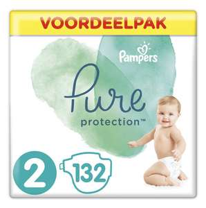 Pampers Pure Protection aanbieding Bol.com