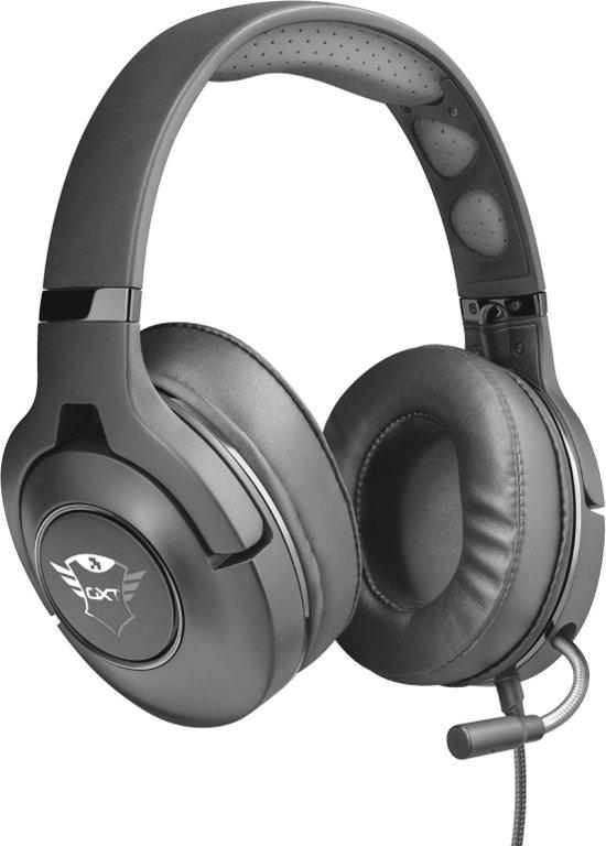 Trust GXT 420 Rath Multiplatform Gaming Headset @ Bol.com