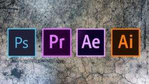 Adobe Photoshop, Illustrator en After Effects cursus gratis @ Udemy