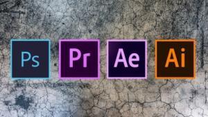 Adobe Photoshop, Illustrator en After Effects cursus gratis @ Udemy
