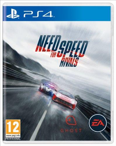 Need For Speed: Rivals(PS4) voor €39,99 in de PSN Store