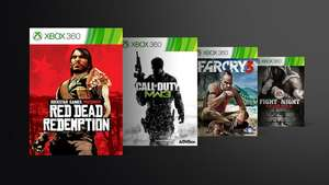 Backward Compatibility Sale @ Xbox Store